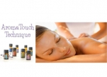 AromaTouch Technique at Revitalize You