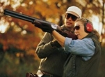 Clay Pigeon Shooting Experience - 50 Bird Shoots