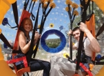 Zorbing & Zipwire Combo Experience for Two
