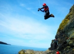 Coasteering Experience for Teens with Adventure West