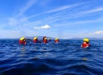 Coasteering Experience for 2 Teens with Adventure West