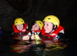 Coasteering Experience for Two with Adventure West