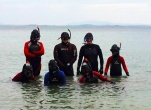 Snorkelling Session for Two with Adventure West