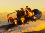 Powerboating Adventure Gift Voucher