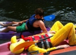 City River Trips - Liffey Kayaking Gift Voucher