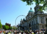 Discover BELFAST Day Tour