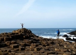 GIANT'S CAUSEWAY and BELFAST Day Tour