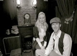 Traditional Irish Storytelling Tour in Dublin