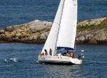 Sailing Experience for Two - Go Sailing Dublin Bay