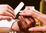 Full Luxury Manicure at Revitalize You