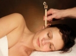 Hopi Ear Candling Therapy