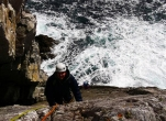 Donegal Sea Stack Climbing for Two - Full Day Adventure
