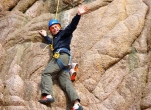 Rock Climbing in Donegal for Two - Full Day Adventure
