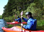 Kayak the Lakes of Killarney - Half Day Adventure for Two
