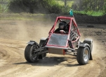 Off Road Buggy Racing Experience - Grand Prix Race Extreme - 2hrs.
