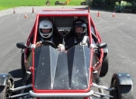 Off Road Buggy Racing Experience for Two - Grand Prix Race Extreme - 2hrs.