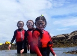 Kayak and Snorkel Adventure in Connemara for Two