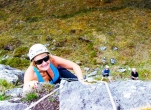 Abseiling and Rock Climbing Adventure for Two