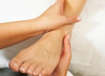 Luxury Fusion Pedicure at Revitalize You