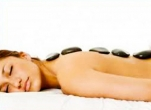 Hot Stone Massage at Revitalize You