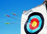 Long Bow Archery Experience for Two
