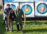 Long Bow Archery Lesson for One Person
