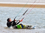 Introduction to Kite Surfing in Dublin