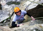 Abseiling Sessions in Dalkey
