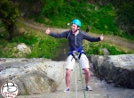 Abseiling Sessions for Two in Dalkey
