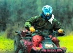 Quad Biking Experience in Monaghan