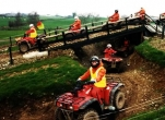 Quad Biking Experience for Two in Monaghan