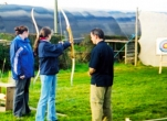 Archery Experience for Two in Monaghan