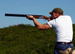Clay Pigeon Shooting Experience for Two in Monaghan
