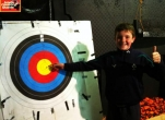 Archery Experience for Child in Monaghan