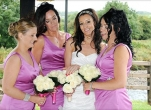 Wedding Package: Bride's Mum & Two Bridesmaids Makeup with Individual Lashes