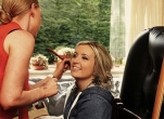 Bridal Make Up with Individual Lashes Package: Trial & Wedding day makeup