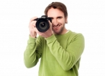 Live Online Course in Photography with an Accredited Diploma