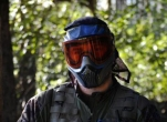 Extreme Paintball Experience with 500 Paintballs