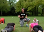 Targeted Fitness Training at KeepFit - 8-Week Silver Membership