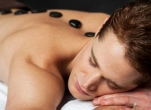 Hot Stone Massage - 60 Minutes Luxury Back Treatment