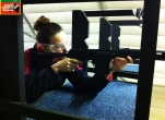 Riffle Shooting Experience for Two in Monaghan