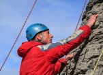 Half Day Outdoor Rock Climbing with Abseiling in Limerick