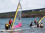 Introduction to Windsurfing: half day for Two