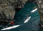 Stand Up Paddle Boarding - SUP - Lessons in Co Clare: half day for Two