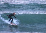 Surfing Adventure in Co Clare: half day