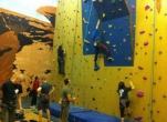Half Day Indoor Rock Climbing - Limerick City