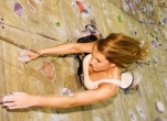 Half Day Indoor Rock Climbing - Limerick City for Two