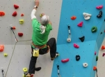 Full Day Indoor Rock Climbing Sessions for Two