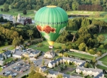 Hot Air Ballooning over Ireland - Freedom Voucher for Two