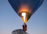 Hot Air Ballooning over Ireland - Weekdays Voucher for Two